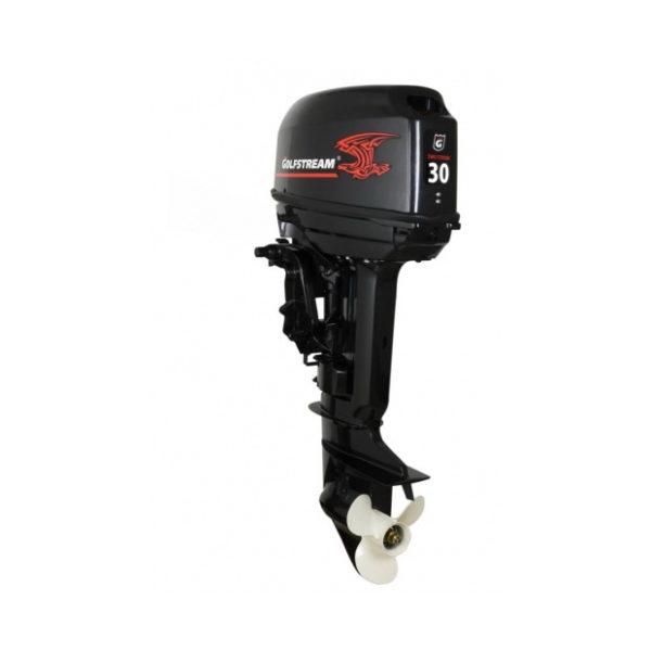 Лодочный мотор Golfstream Т 30 A FWS (2-тактный)