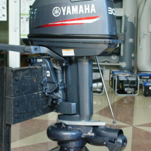 Насадка водометная Yamaha 25B, 30H, Small RU-Y25