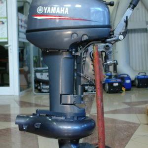 Насадка водометная Yamaha 9.9F, 9.9G, 15F RU-Y15