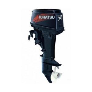 Лодочный мотор Tohatsu M 30 EPS (2-тактный)