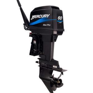 Лодочный мотор Mercury SeaPro 60ML