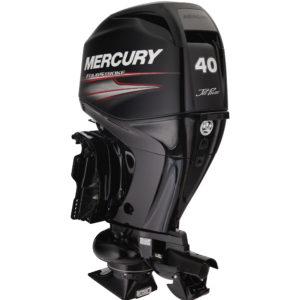 Лодочный мотор Mercury JetDrive 40 ELPT EFI