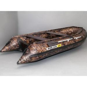 Лодки SOLAR JET(водометные)