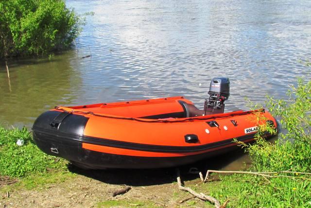 благовещенск продам лодку
