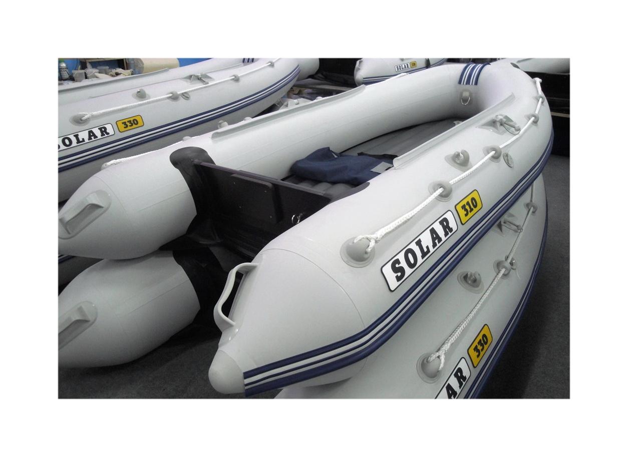 купить лодку солар в алтайском крае