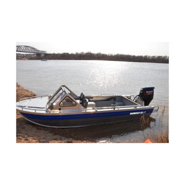 Моторная лодка РУСБОТ 52JET