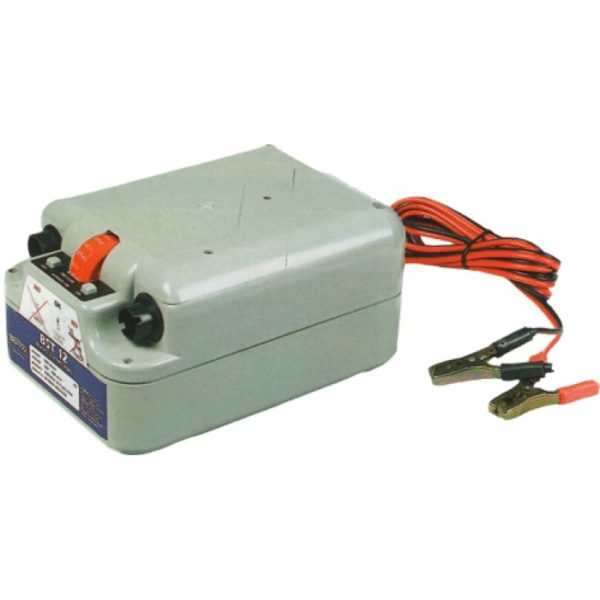 Насос электрический воздушный BST 12 C