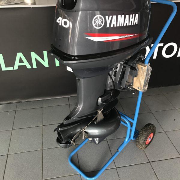 лодочный мотор атлант