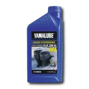 масло Yamalube 20W-40 1л.