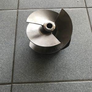 Импеллер аллюминиевый средняя серия