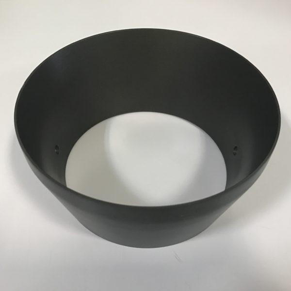 Обойма импеллера к водомёту малой серии из высокопрочного материала
