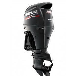 Запчасти для лодочного мотора Suzuki DF100A/DF115A
