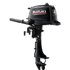Запчасти для лодочного мотора Suzuki DF4/DF5/DF6/DF4A/DF5A/DF6A