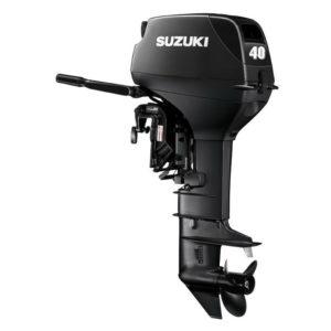 Запчасти для лодочного мотора Suzuki DT40WS/40WL/40WRS/40WRL