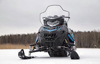Снегоход RM VECTOR 551I  (Русская механика)