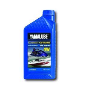 Масло Yamalube 10W-40