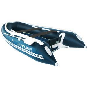 Надувная лодка Solar 330 Максима килевая