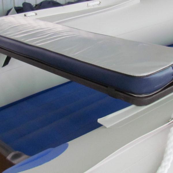 Накладка на сидения SOLAR 350, 380, 450, 555