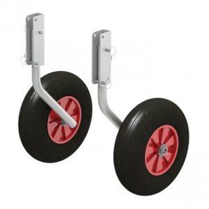 Комплект колес транцевых для НЛ 260