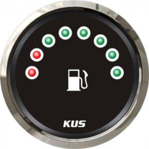 Указатель уровня топлива 8 светодиодов (ВS)