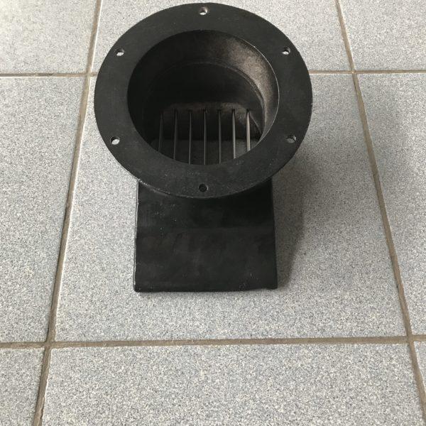 Водозаборник RU-Y15, RU-YF20, RU-T18