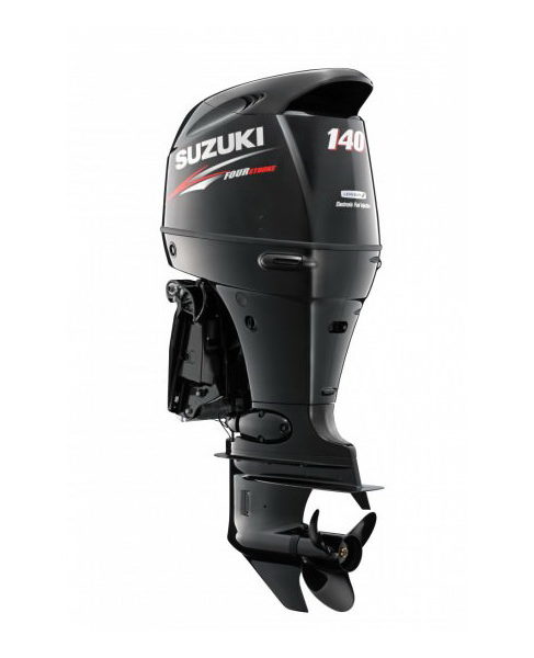 Запчасти для лодочного мотора Suzuki DF140A