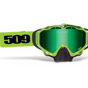 Очки 509 Sinister X5  Goggle Lime Green