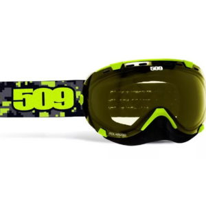 Очки 509 Aviator Lime Camo Polarized