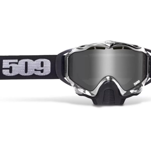 Очки 509 Sinister X5 Chromium