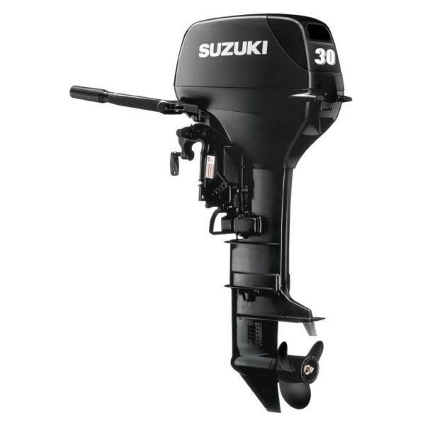 Запчасти для лодочного мотора Suzuki DT30S/30ES/30RS