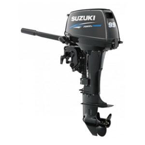 Запчасти для лодочного мотора Suzuki DT9.9AS/15AS
