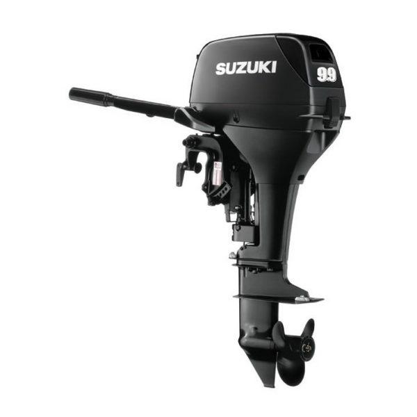 Запчасти для лодочного мотора Suzuki DT9.9S/15S