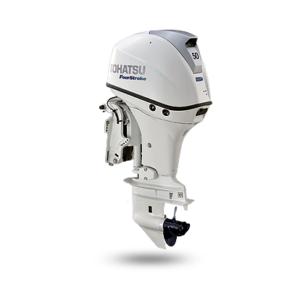 Лодочный мотор Tohatsu MFS50 (WHITE)