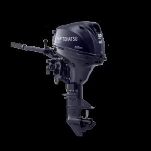 Лодочный мотор Tohatsu MFS9.9 E