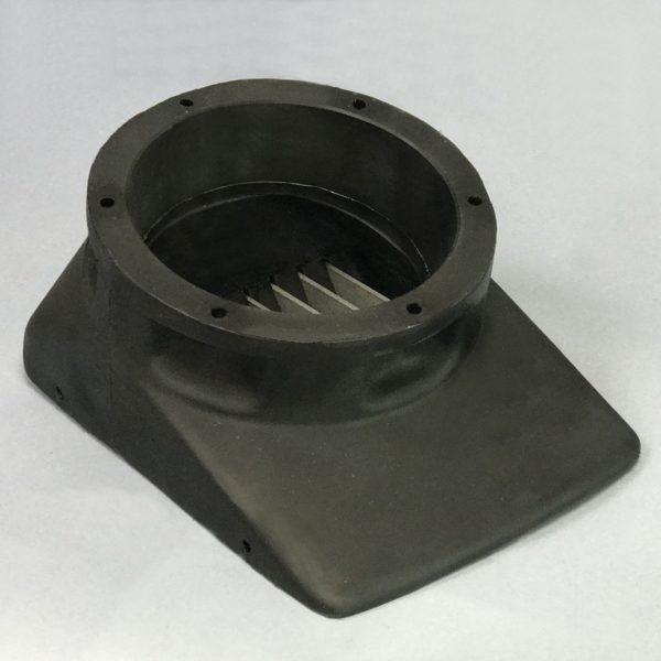 Водозаборник резиновый средняя серия (заменяет деталь 1326)