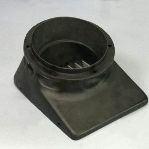 Водозаборник резиновый малая серия (заменяет деталь 853)