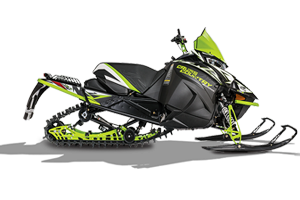 Arctic Cat XF 6000 CROSS COUNTRY LTD ES