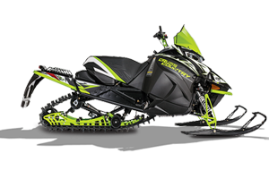 Arctic Cat XF 8000 CROSS COUNTRY LTD ES