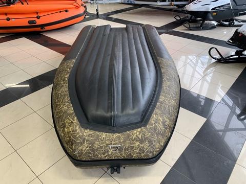 Solar-380 Jet Tunnel Yamaha 30 c водометной насадкой X-POWER.