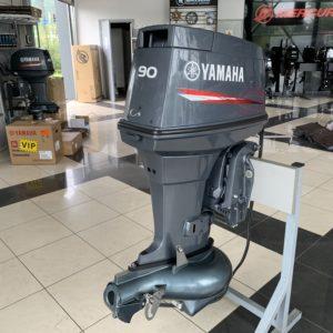 Yamaha 90 AETL JET