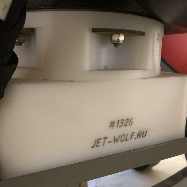 Фрегат 480 Jet Mercury 50 EO Jet
