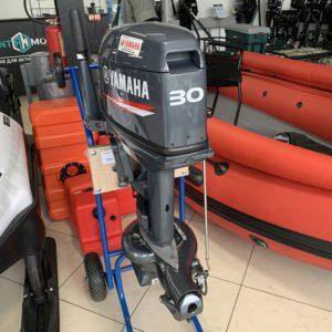 Yamaha 30HWCS JET