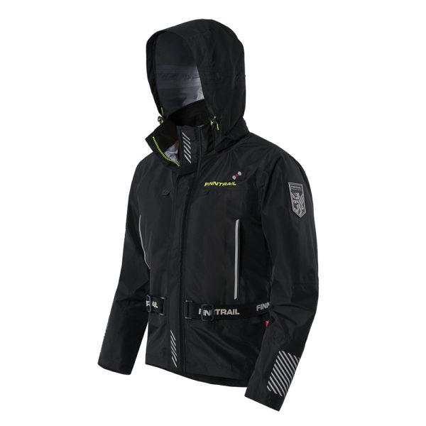 Куртка Finntrail Mudway 2010