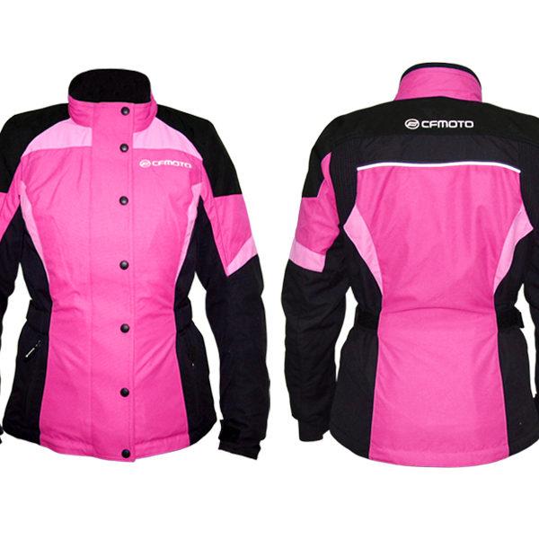 Куртка квадроциклетная утепленная женская CFMOTO FASH JACKET