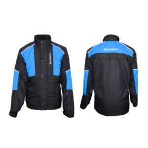 Куртка квадроциклетная утепленная мужская CFMOTO WADE JACKET