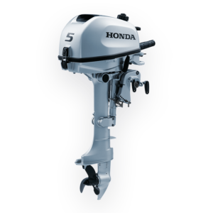 Лодочный мотор Honda BF5 SHU