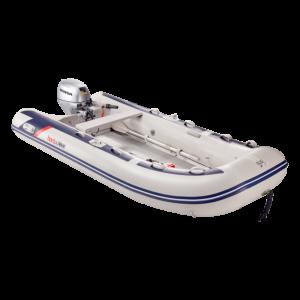 Лодка Honwave Т35 AE3