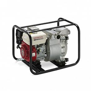 Водяной насос Honda WT20XK4DE для грязной воды