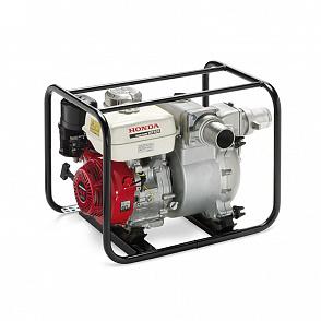 Водяной насос Honda WT30XK4DE для грязной воды