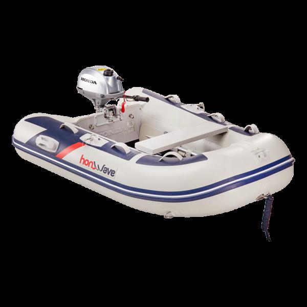 Лодка Honwave Т25 SE3